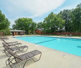 The Retreat on 6th, NewBo, Cedar Rapids, IA