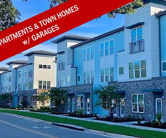 Urbon Apartment Homes, Colonial Town Center, Orlando, FL