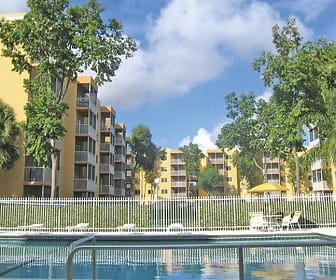 New Park Towers, Andover, FL