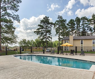 Chaparral Apartment Homes, First Assembly Christian Academy, Leesville, LA