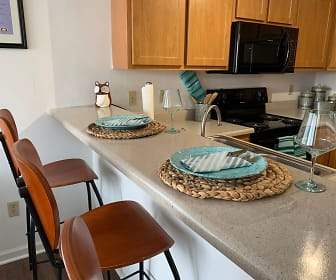 Foxhill Townhomes, Harrisonburg, VA