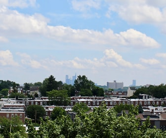 The View at Manayunk Apartments, East Falls, Philadelphia, PA
