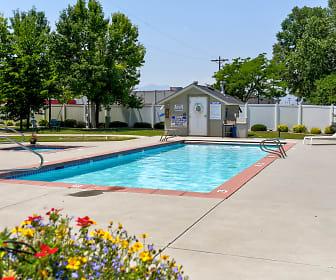Compass Villa- Senior Living, Redwood, West Valley City, UT