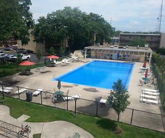 Pool, Forest Glen