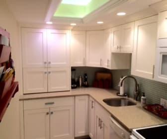 Kitchen, 1601 Ocean Dr S Apt 809