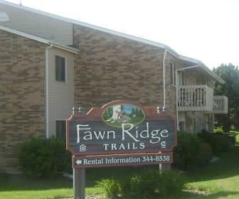Fawn Ridge Trails, Wonder Lake, IL