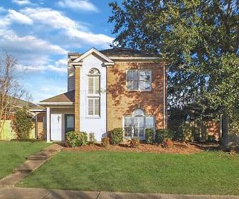1649 Prairie Lane, Montgomery, AL