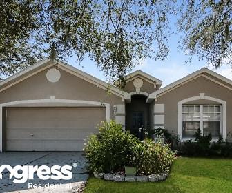 9421 Cypress Harbor Drive, Clair Mel City, FL