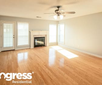 Living Room, 1253 Greenwich Dr