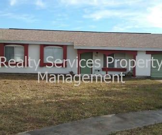 7105 Gurley Court, North Port High School, North Port, FL