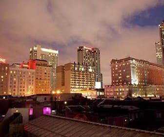 D.H. Holmes Apartments - French Quarter, French Quarter   CBD, New Orleans, LA