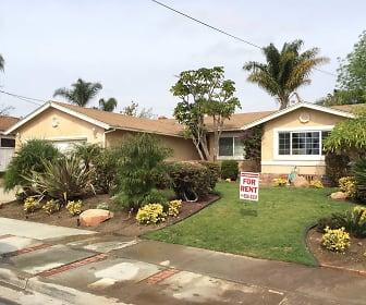 8774 Regency Road, Serra Mesa, San Diego, CA