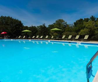 Pool, Hatfield Village