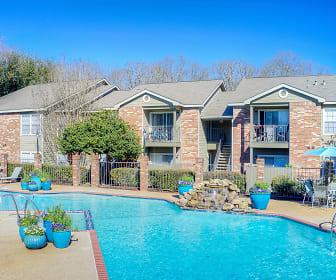 Pear Orchard Apartments, Ridgeland, MS