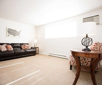 Andover Apartments, Southwyck, Toledo, OH