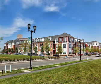 Harbor Pointe in Bayonne, Willsey Institute, NY