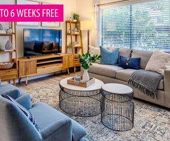 Living Room, Park in Bellevue