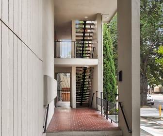 470 Apartments, Roosevelt Park, San Jose, CA