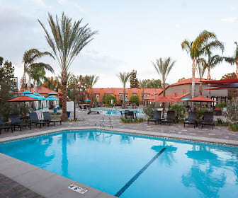 Did someone say pool party?, Corona Pointe Resort