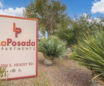 La Posada, Three Points, AZ