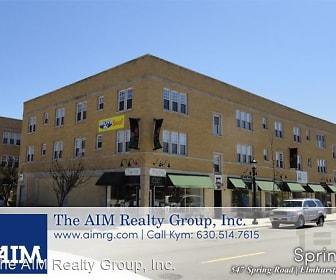 547 Spring Road & Montrose Avenue, Bryan Middle School, Elmhurst, IL