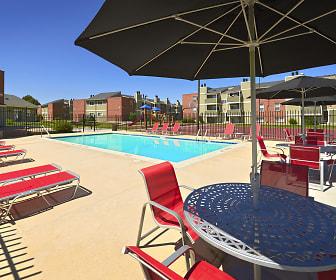 Cleo Apartments, Windsor, Denver, CO