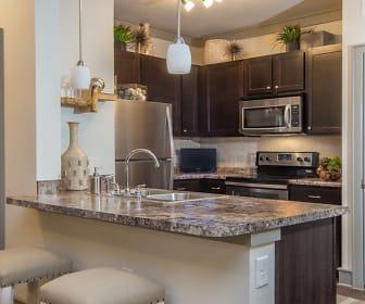 Atria Apartments, Minshall Park, Tulsa, OK