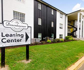 The Downtowner, Augusta University, GA