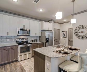 Caliza Apartments, Hudson Bend, TX