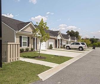 StoneWyck & Lauren Lane Townhomes, Belair, Augusta, GA