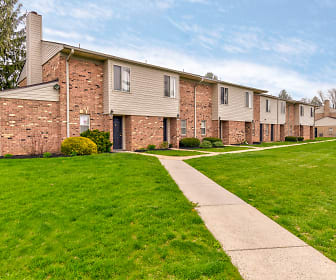 Oakview Estates, Oregon, PA