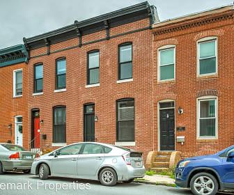 2119 Bank Street, Dundalk, MD