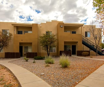 Vista Linda Apartments, Agua Fria, NM