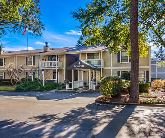 Building, Woodcliff Apartment Homes