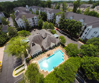 Regent's Park, Fairfax City, VA