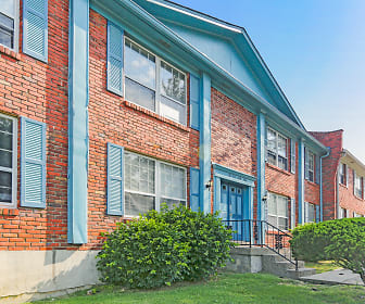 Chamberlain Oaks, East Louisville, Louisville, KY