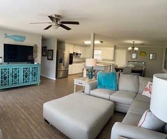 Living Room, 103 Karen St