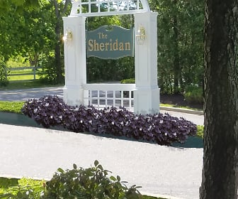 Sheridan Apartments, South Grafton, MA