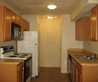 Kitchen, Colony Square