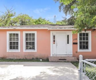 258 NE 58 ST, Miami, FL