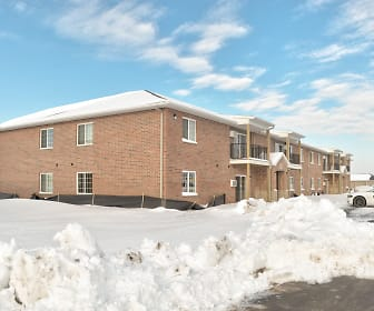 Mountain Bay Apartment Homes, New Franken, WI