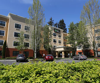 Furnished Studio - Seattle - Bothell - West, Kenmore, WA