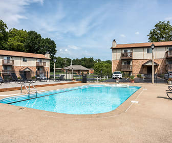 Lake Christine Village Apartments, Belleville, IL