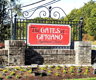 The Gates of Cipriano, Greenbelt, MD