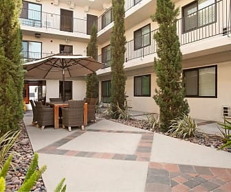 Solstice Apartment Homes, Mid City, San Diego, CA