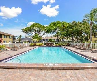 Bay Club, Oneco, Bayshore Gardens, FL