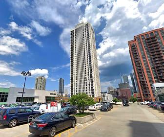 Echelon Chicago, Chicago, IL