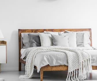 Bedroom, Masterpiece Parke