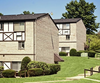 Stonehenge Apartments, Ford City, PA
