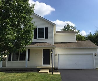 7985 Headwater Drive, New Albany, OH